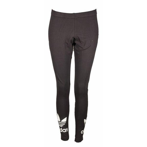 Calza-Adidas-Trefoil
