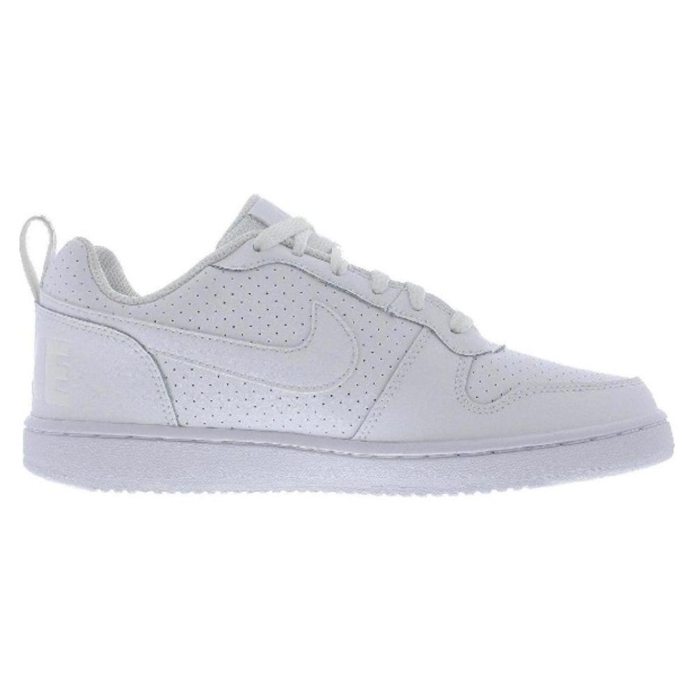 6127046d9ad Zapatillas Nike Court Borough Low -Mujer - woker