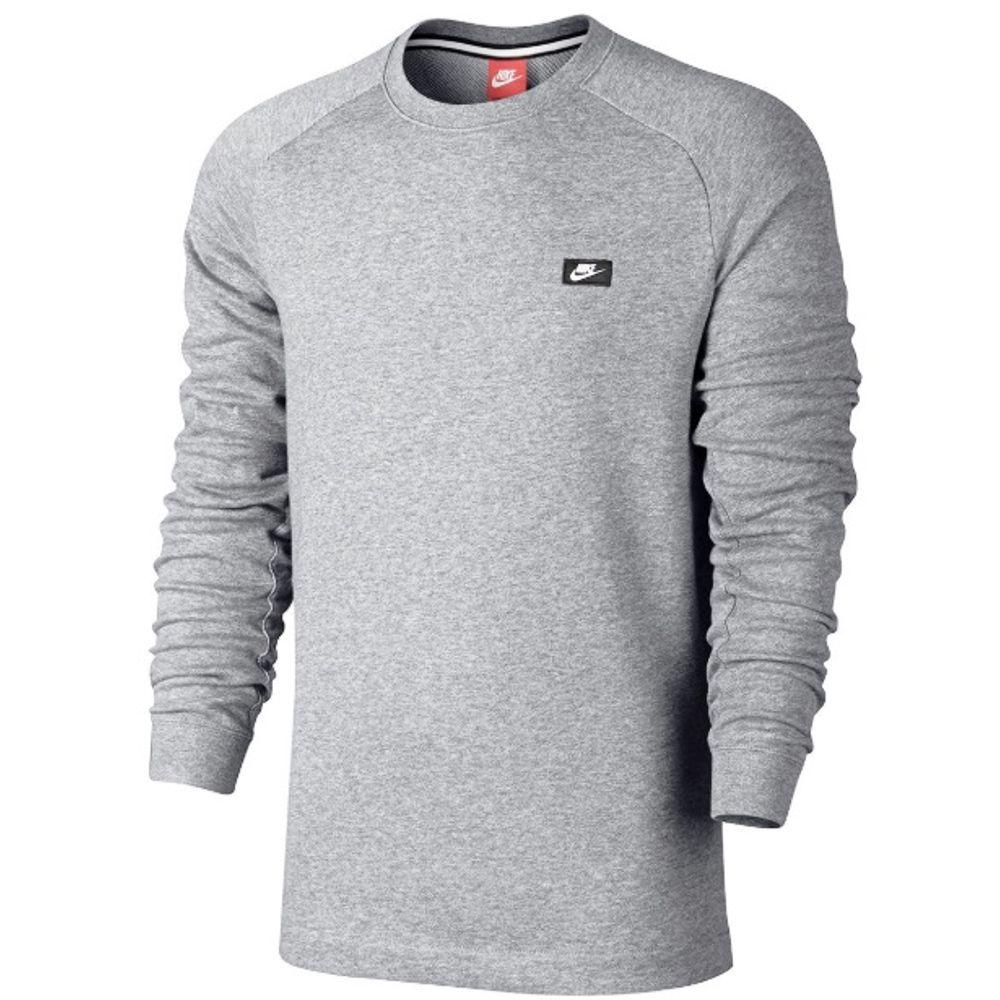 a06f50ce51 Buzo Nike Modern Crew-hombres - woker