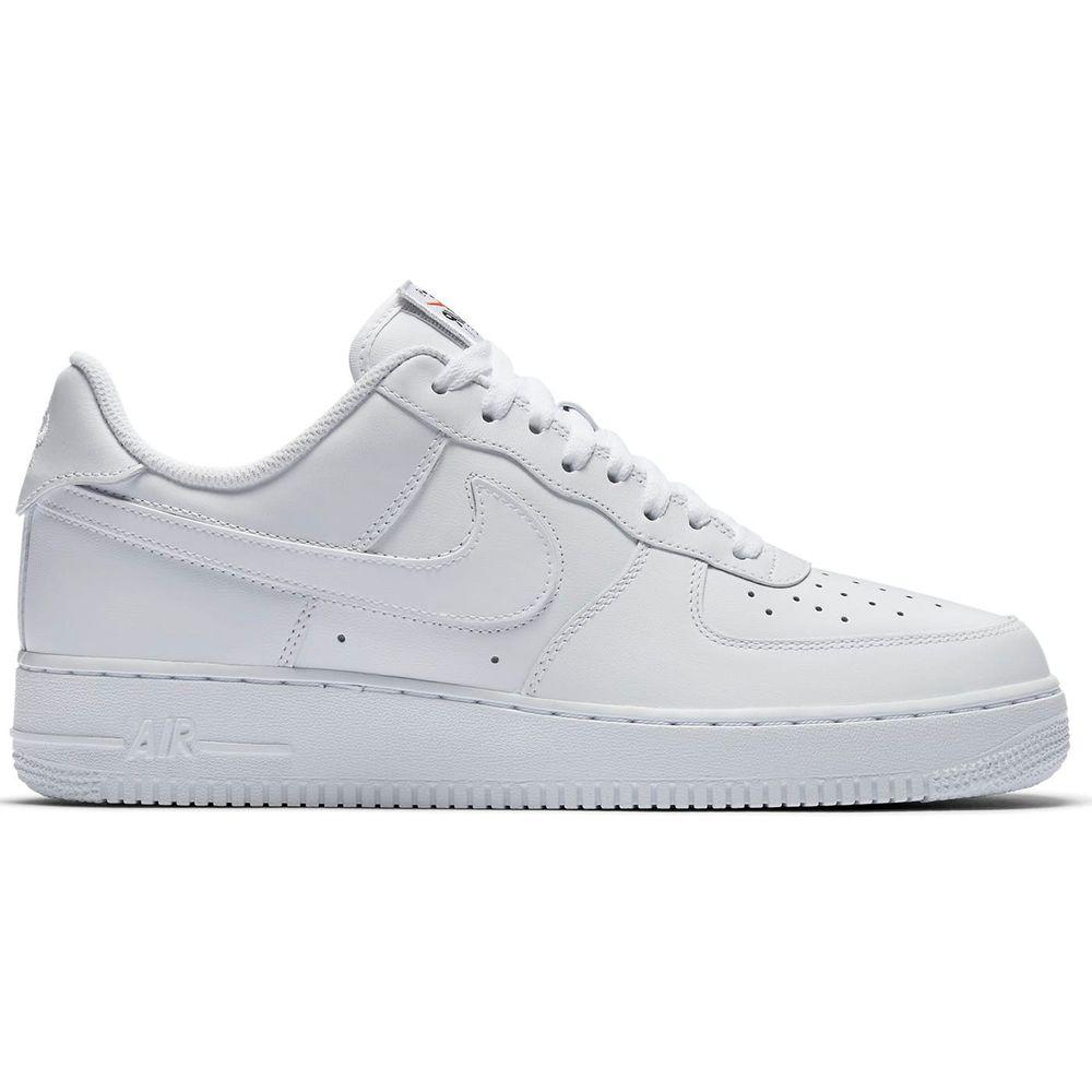 fccb4f03ec Zapatilla Nike Air Force 1 '07 De Hombre - woker