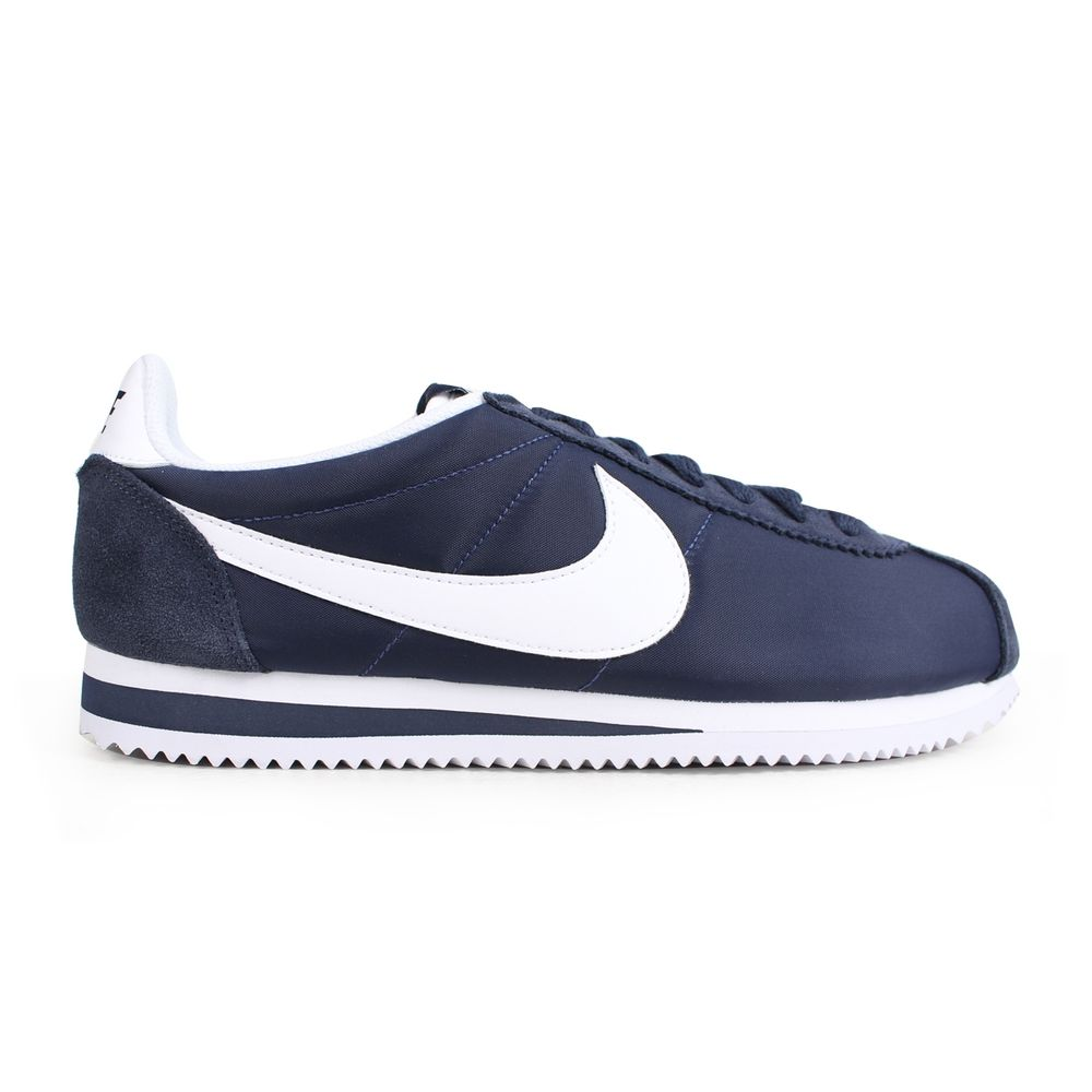 run shoes best authentic sports shoes Zapatilla Nike Classic Cortez Nylon De Hombre - Woker - Mobile