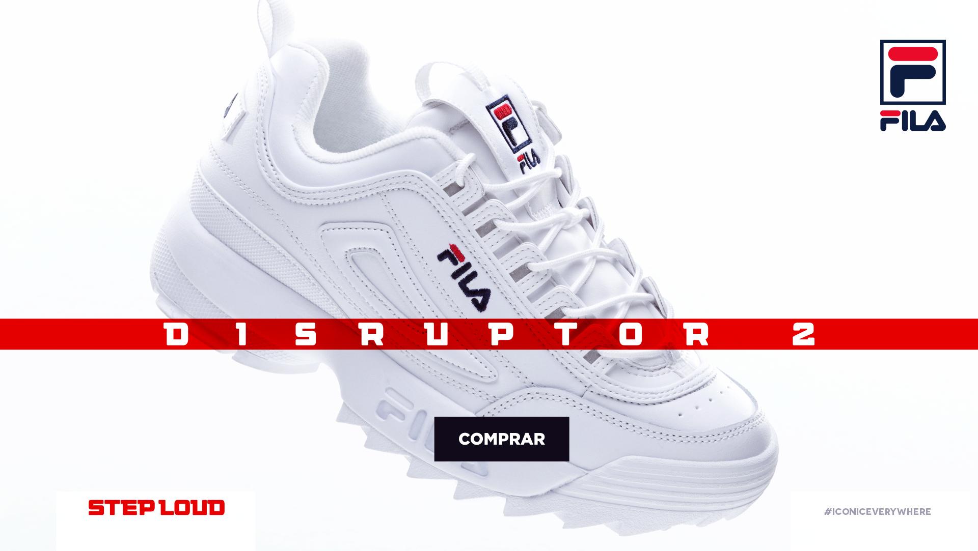 disruptor 2
