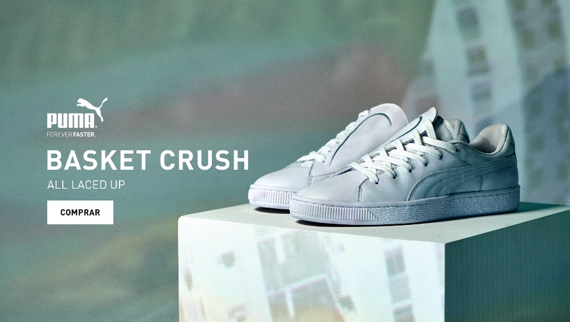 Puma Crush