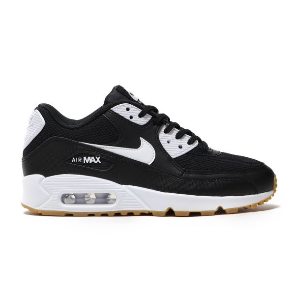 nike air max 90 nnegra mujer