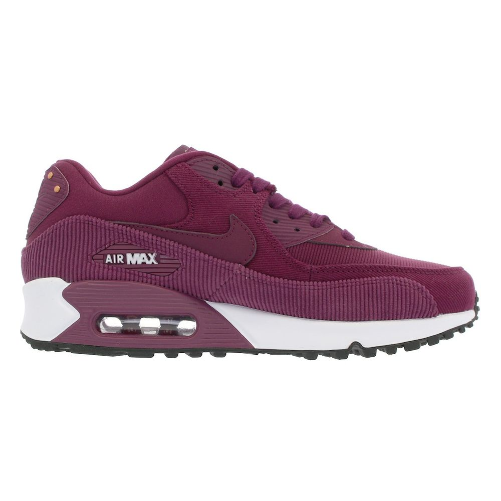 13bfd4c8 ZAPATILLAS NIKE AIR MAX 90 LEATHER DE MUJER - woker