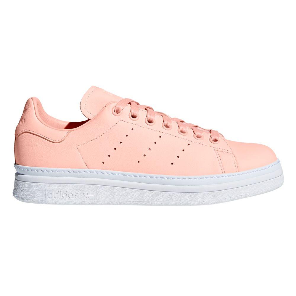 Zapatillas Mujer Adidas De Woker Stan Smith New Bold lF1TJcK