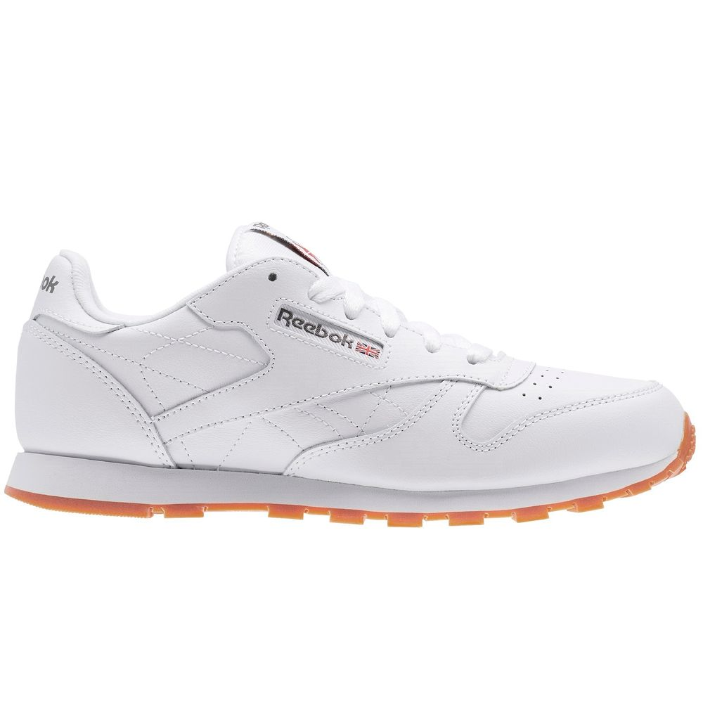 a78d13759 Zapatillas Reebok Classic Leather Mujer - woker zapatillas reebok classic  leather mujer