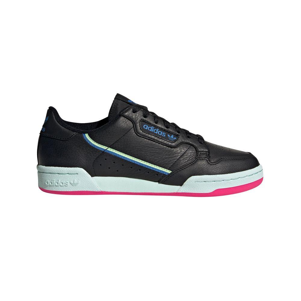 zapatillas continental 80 adidas mujer