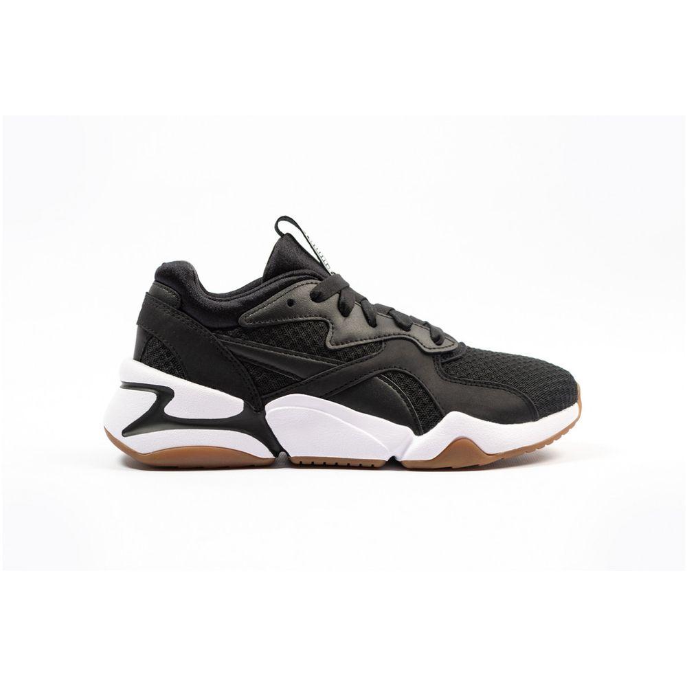 79d4d54e5 Zapatillas Puma Nova 90 Block sneakers de mujer - woker