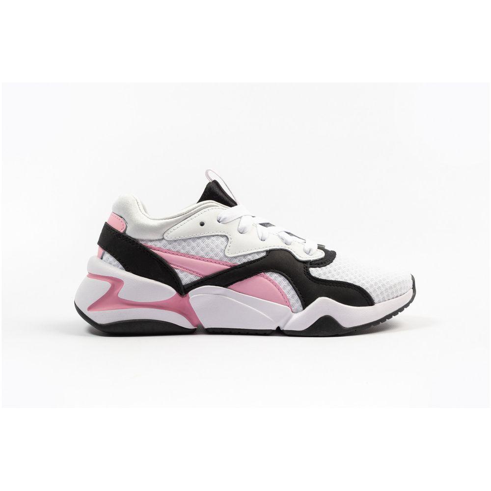 fe68357c Zapatillas Puma Nova 90 Block sneakers de mujer - woker