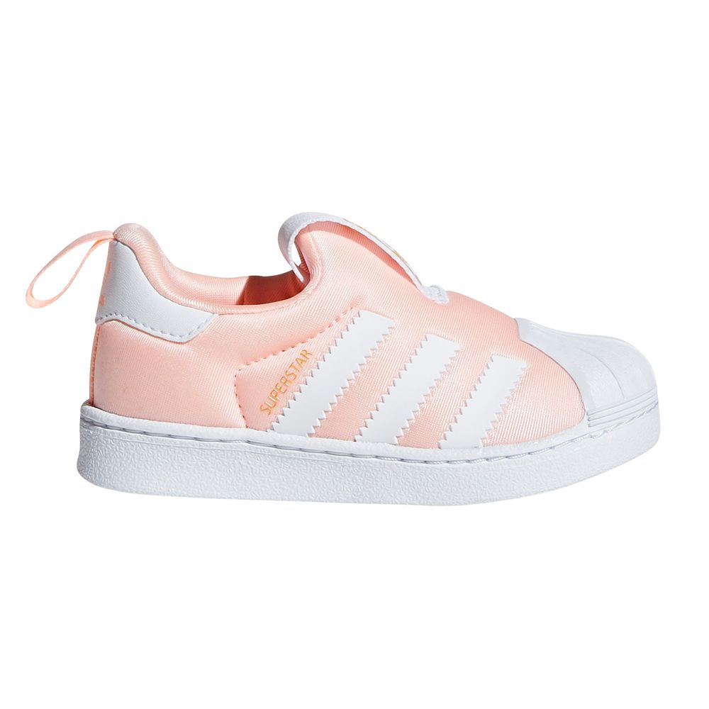 802e7002 Zapatillas adidas Superstar De Bebes/niños - woker