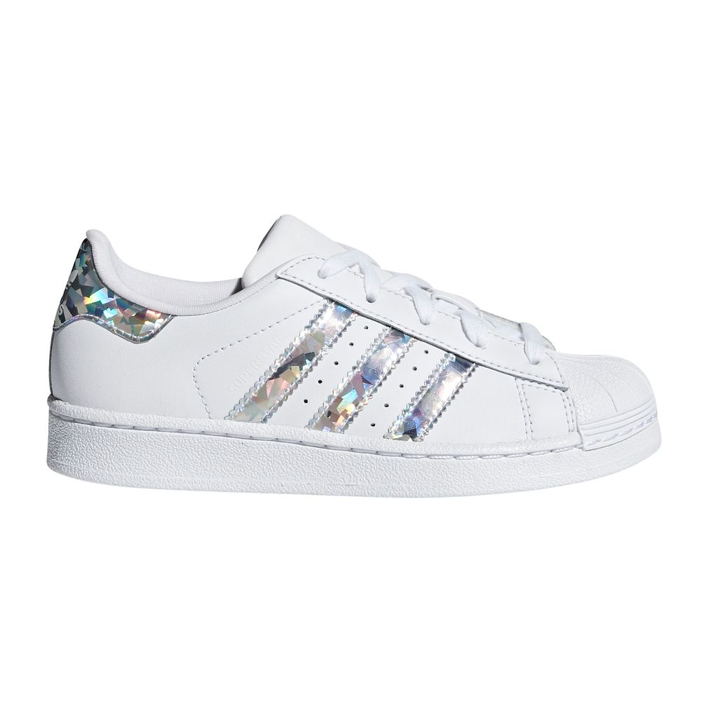 Originals De adidas Superstar 4 a Años C 8 Zapatillas Niños Iybfg7vY6