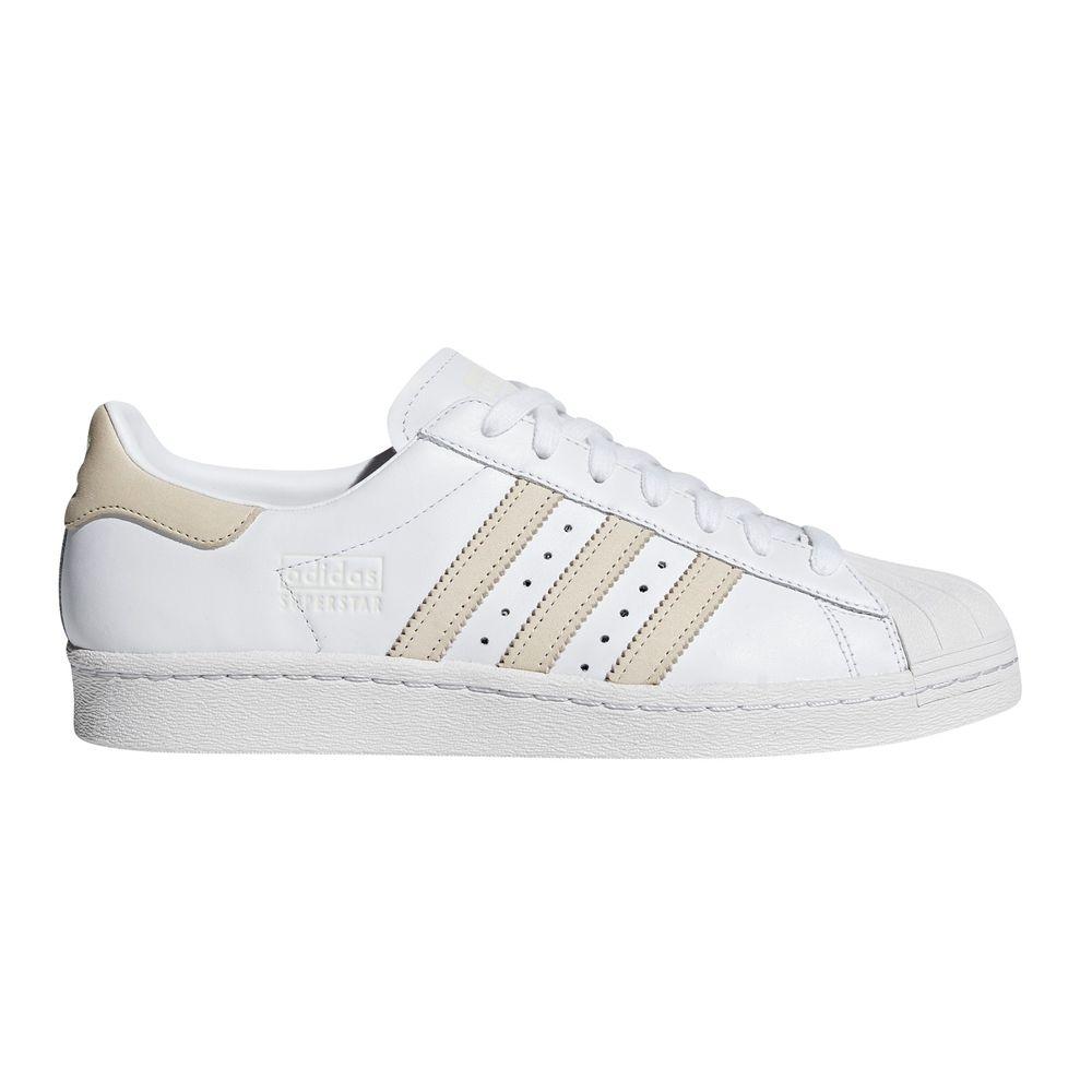 Zapatillas adidas Superstar 80s De Hombre woker