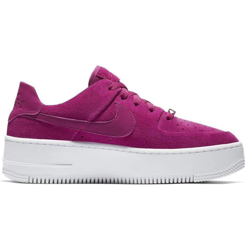 ZAPATILLAS NIKE AIR FORCE 1 SAGE LOW DE MUJER Woker Mobile