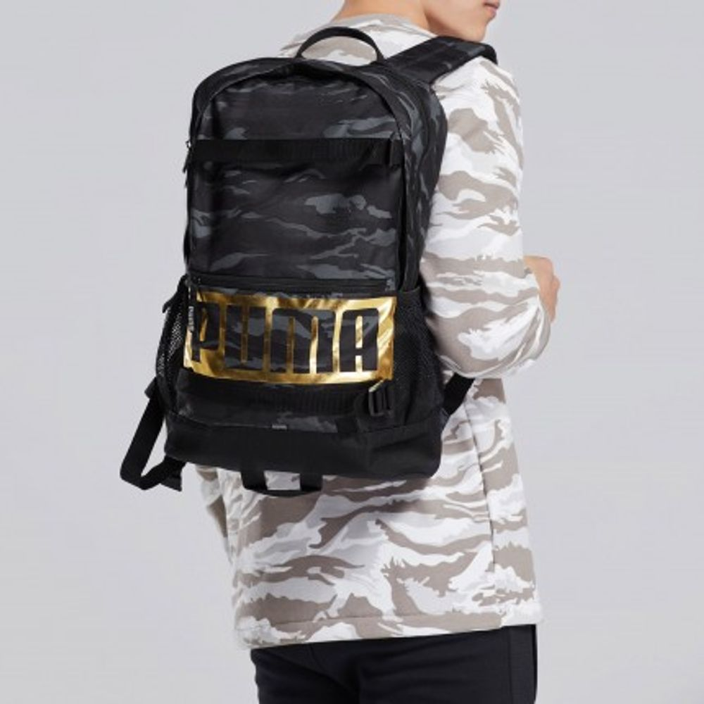 mochila hombre puma