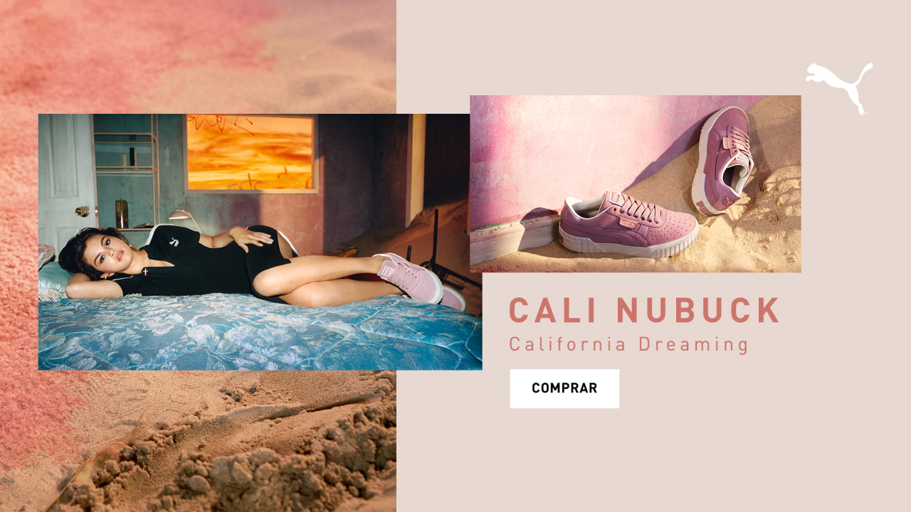 CALI NUBUCK