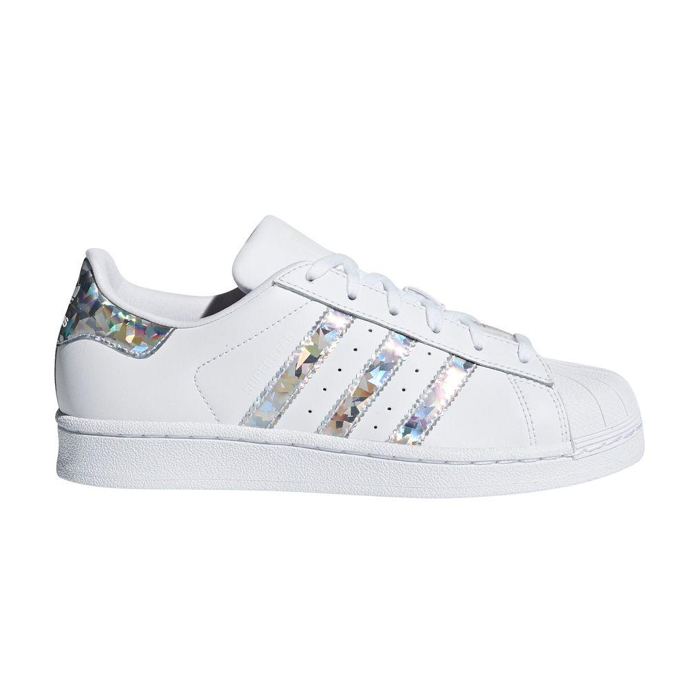 super barato se compara con Tener cuidado de nueva estilos Zapatillas adidas Originals Superstar De Niños 8 a 16 Años - Woker ...