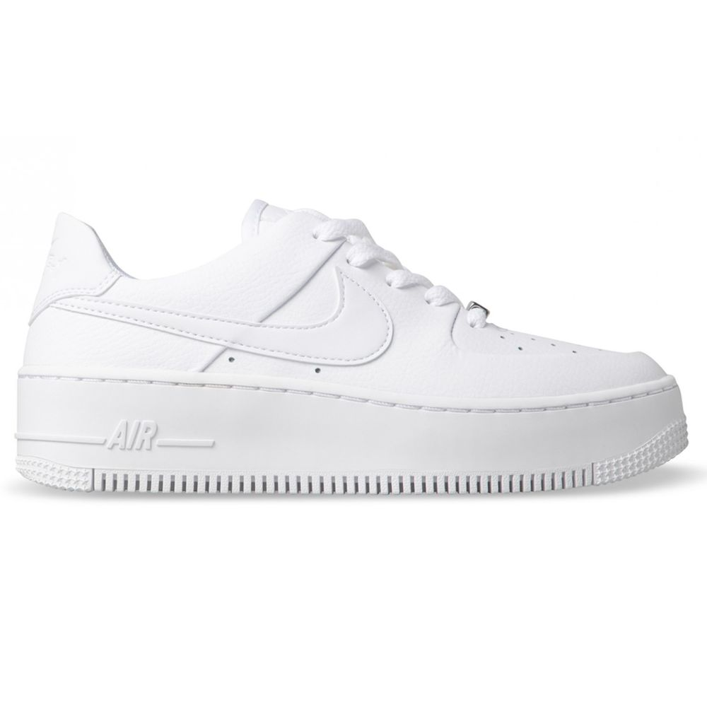 ZAPATILLAS NIKE AIR FORCE 1 SAGE LOW DE MUJER - Woker - Mobile