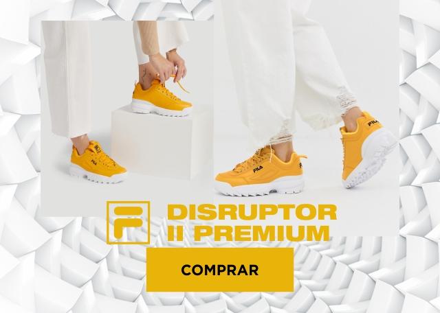 DISRUPTOR 2019