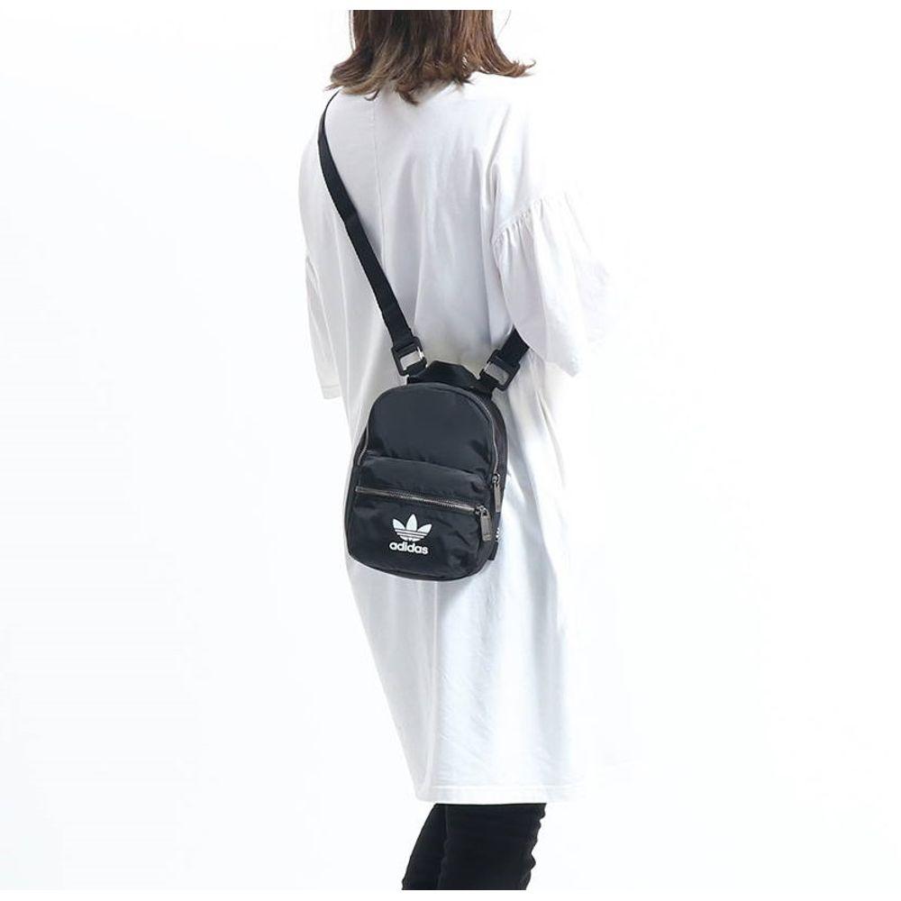 Mochila adidas Bp Mini De Mujer woker