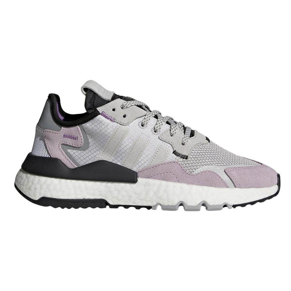 Zapatillas adidas Nite Jogger De Mujer - Woker - Mobile