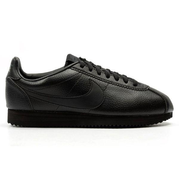 zapatillas nike leather hombre