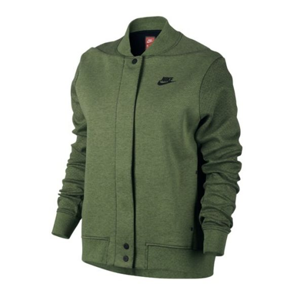 nike-tech-fleece-destroyer-jacke-damen-387-khaki-835544-387