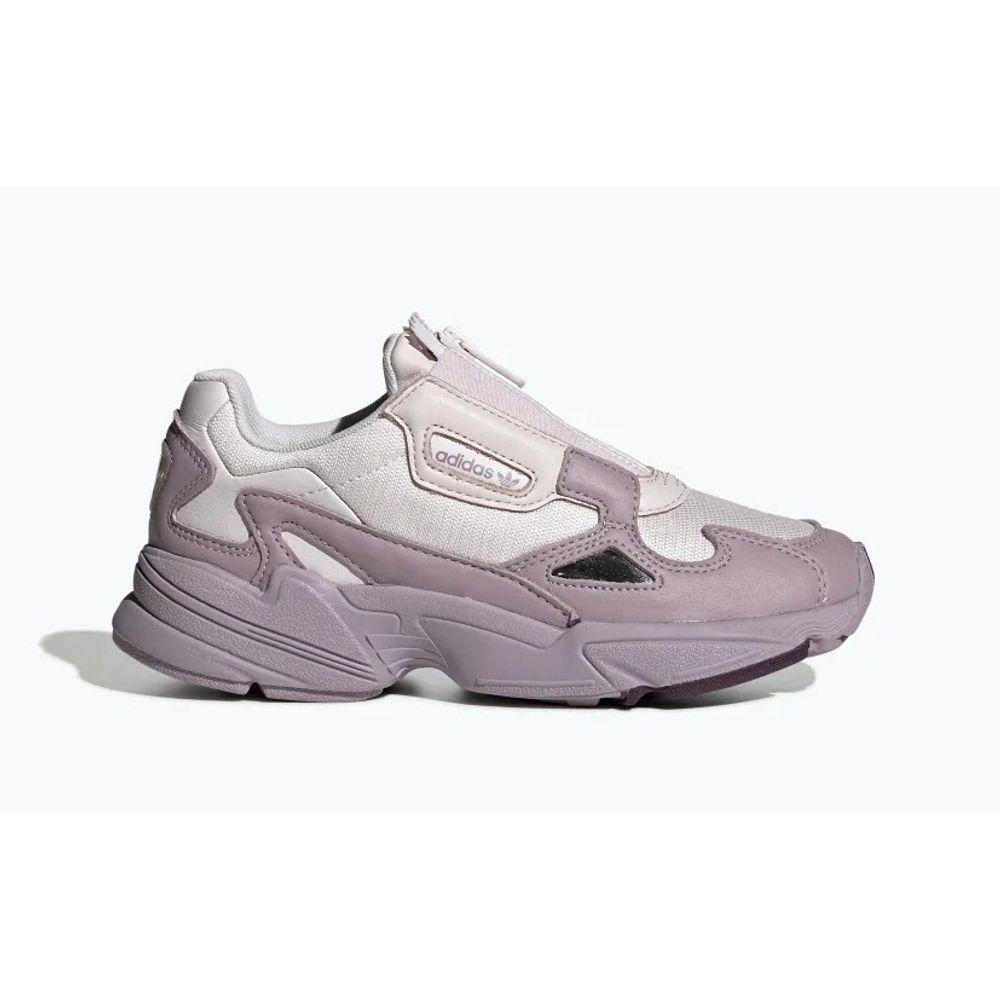 Zapatillas Adidas Falcon Zip de Mujer - Woker - Mobile