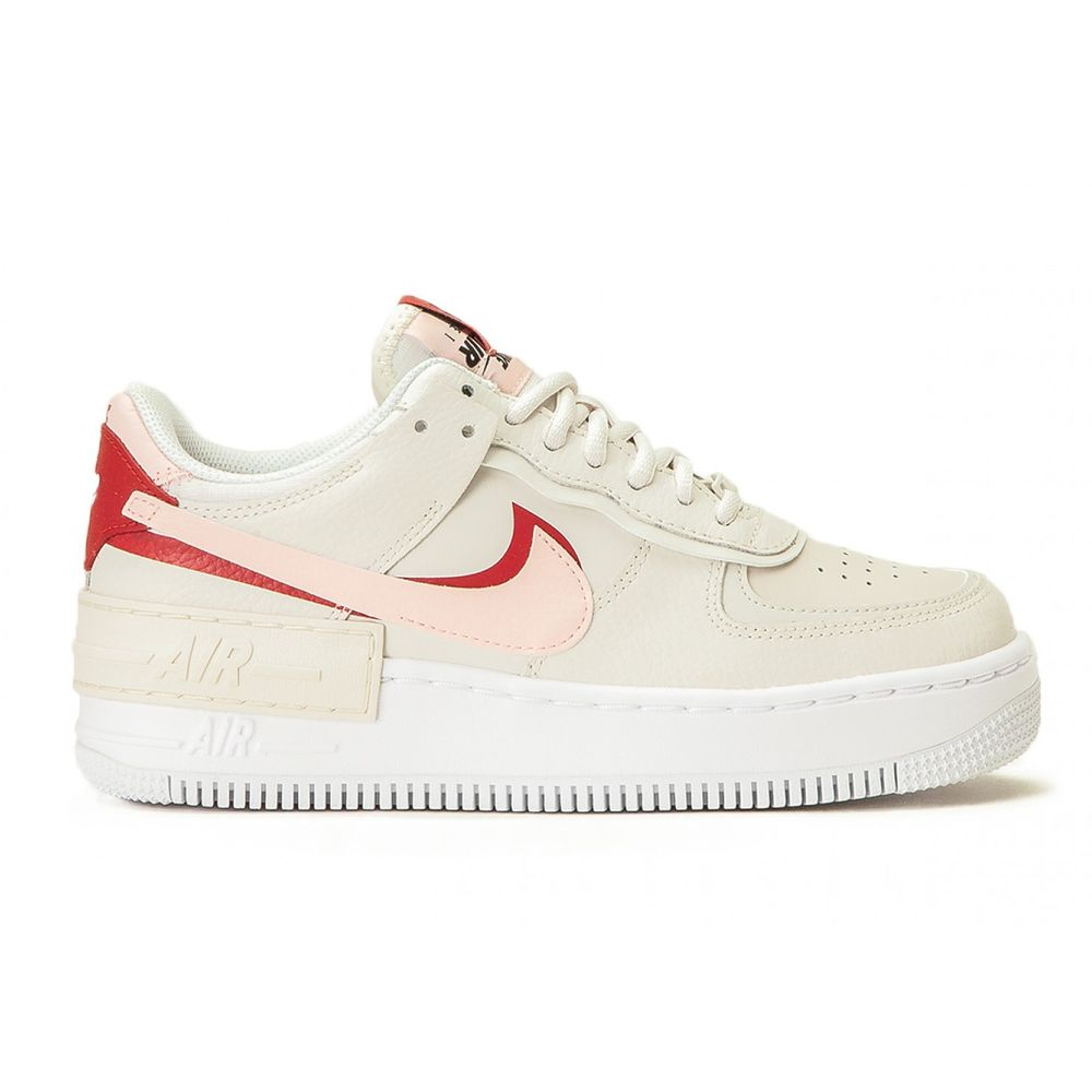 zapatos nike air force mujer