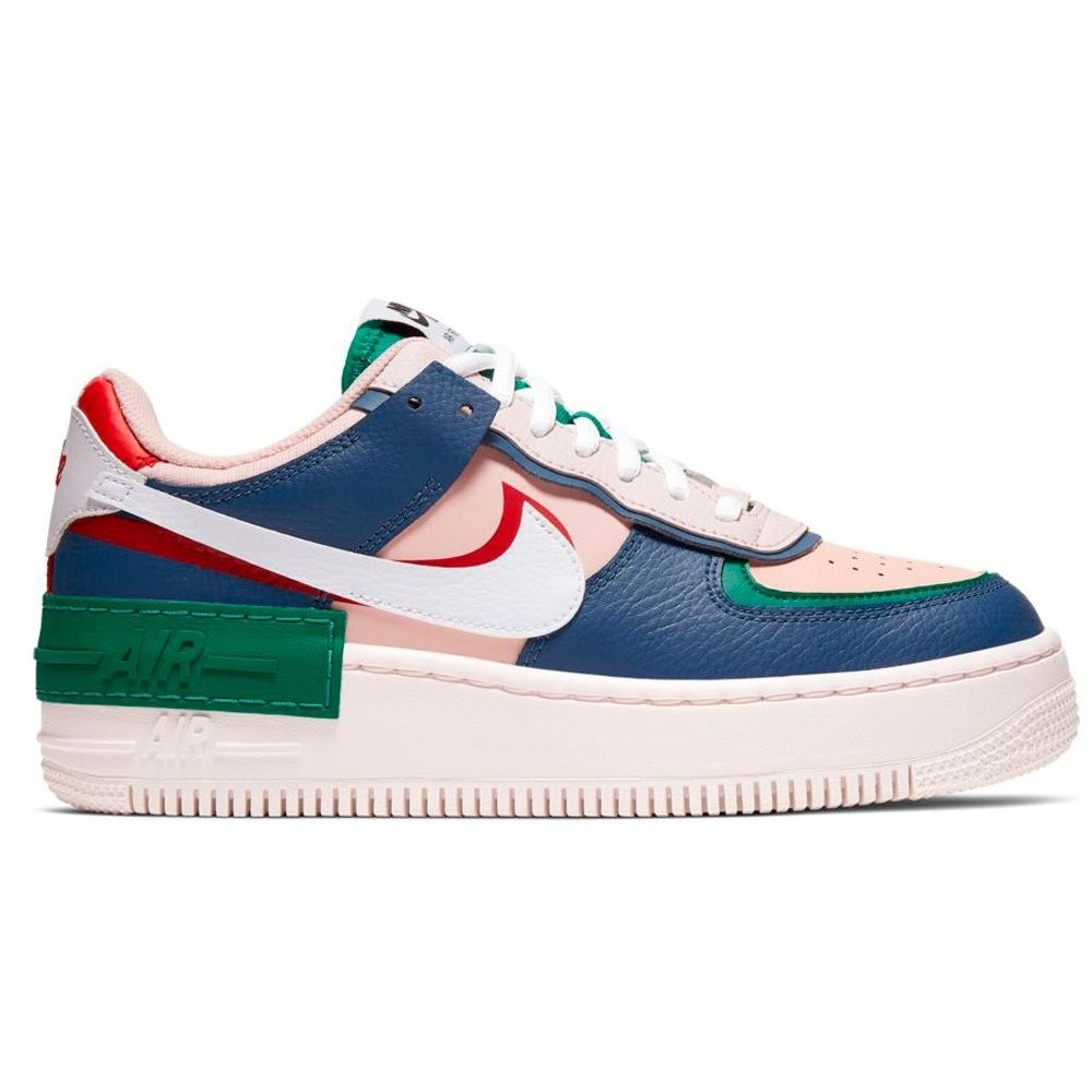 Zapatillas Nike Air Force 1 Shadow De Mujer - Woker - Mobile