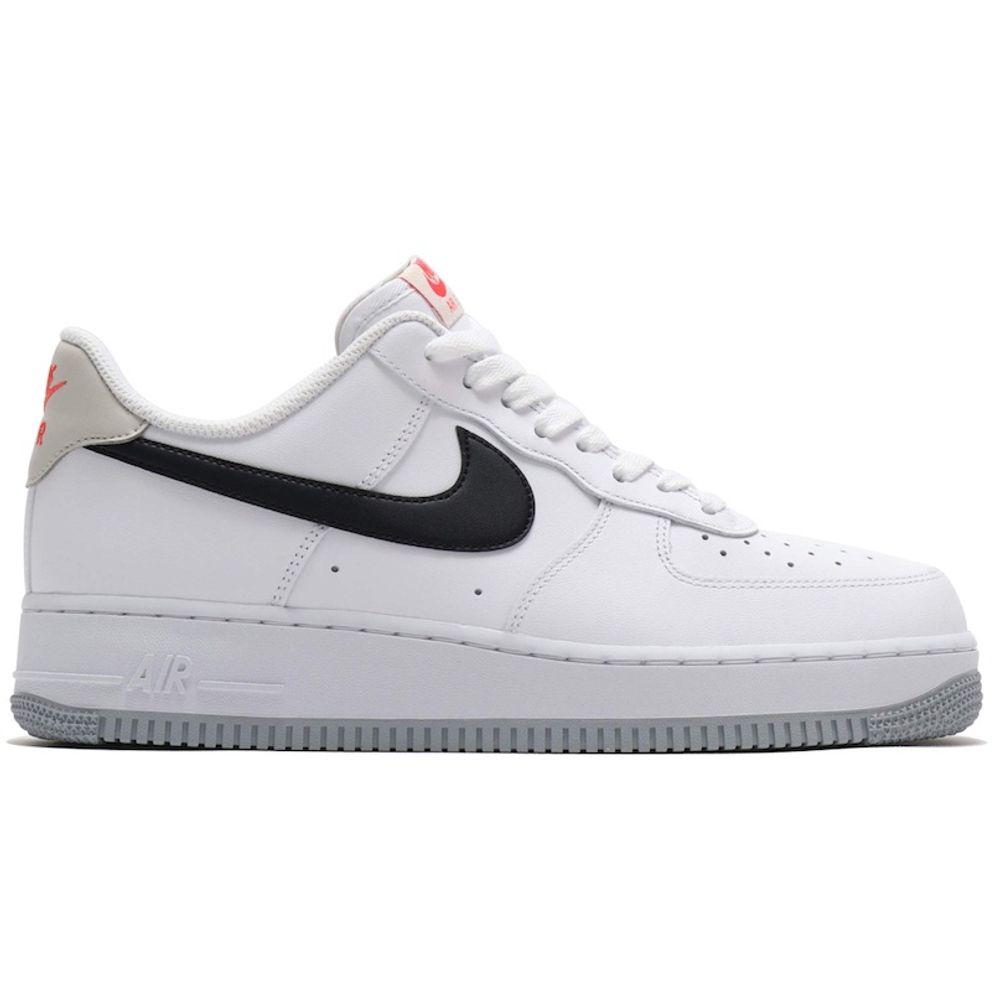 Mensajero Nos vemos Enfermedad infecciosa  Zapatillas Nike Air Force 1 07 De Hombre - Woker - Mobile