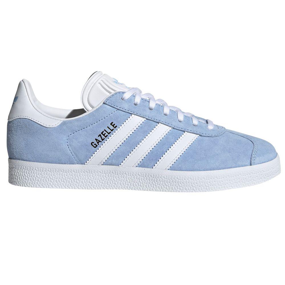 adidas gazelle niño azul 32